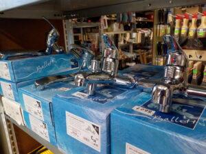 Vodovodní baterie Bludov